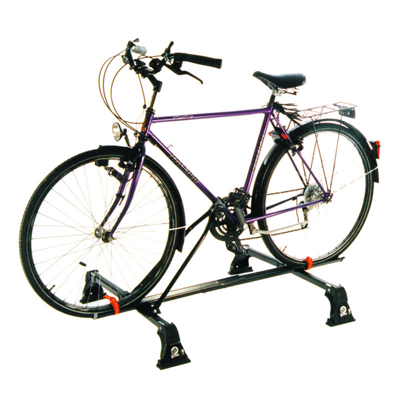 Fietsdrager universeel. Niet geschikt voor een electrische fiets.
